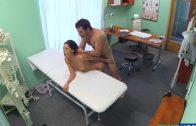 Fake Hospital – Alexa Tomas banging with her boyfriend HD