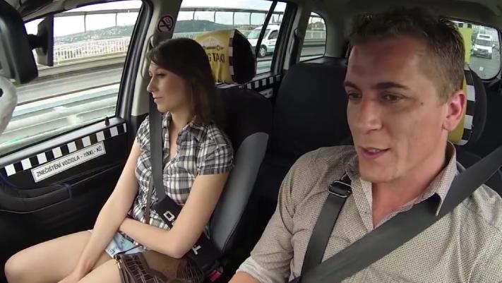 Free czech taxi