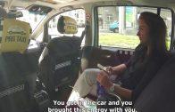 CzechTaxi EP12 – Taxi Driver Fucks Brunette HD