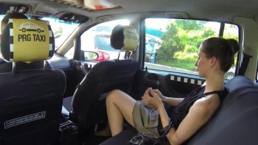 x video taxi