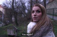 PublicAgent E372 – Victoria And Agent Met Again