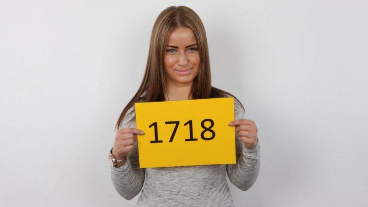 Czech Casting – Anna 7178 HD