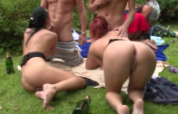 Czech Garden Party 1 – Part 1 HD