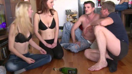 Best erotic films 2008