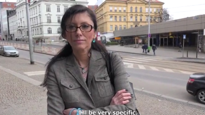 freevideo czech streets