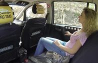 Czech Taxi 3 – Mature Woman Fucked In Taxi HD
