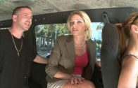Bangbros – Bangbus – Hot Blonde Milf Sucks And Rides HD