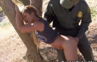 Border Patrol Sex – Spanish Slut Hannah HD