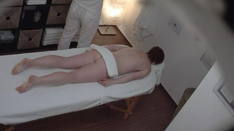 Czech Massage 255 – Short Hair Cougar Women HD