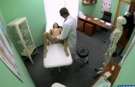 Fake Hospital – Student With Big Pussy Lips Gets Creampie