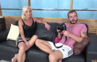 FakeShooting E58 – Mature Women Clarisa HD