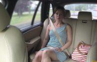 FakeTaxi – Horny Sasha Zima Fucked In Car HD