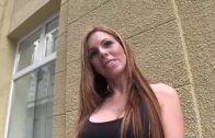 PublicAgent – Hungarian Girl With Perfect Body HD