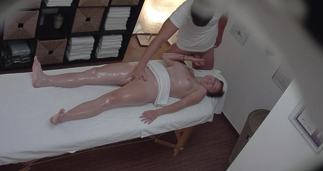 czech massage hd