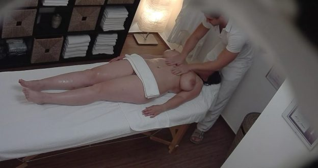 Czech massage 16