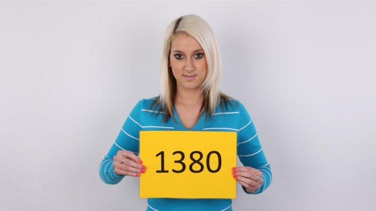 CzechCasting – Jana 1380 HD