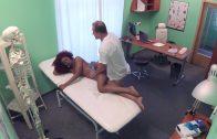 FakeHospital E255 – Hot Ebony Jasmine Webb  HD