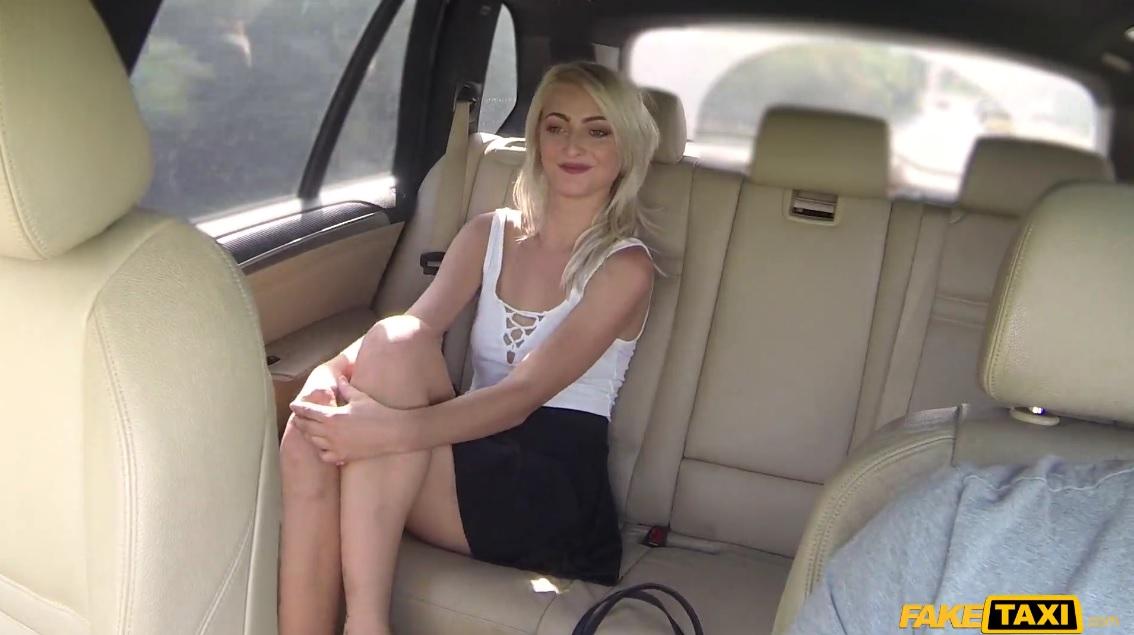image Fake taxi drivers big dick fucks latina tight wet pussy