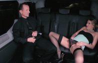 FuckedInTraffic – Lucy Heart Fucking On Backseats HD
