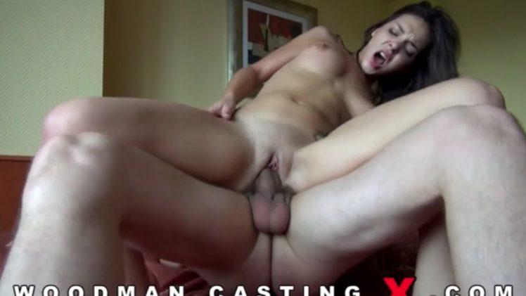 Woodman Casting X – Bitch Have Hardcore Fuck HD