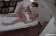 CzechMassage E276 – Pussy Massage HD