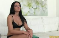 Fake Agent – Agent Cums Over Her Skinny Ass
