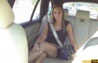 FakeTaxi E367 – Naomi Bennet HD