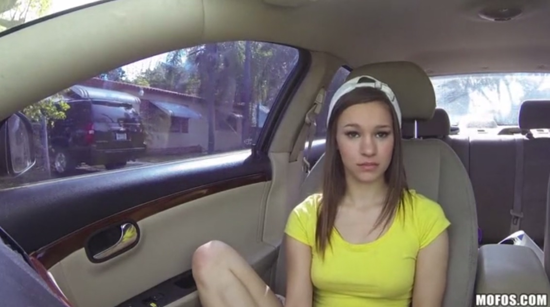 Big tits babe sex webcam