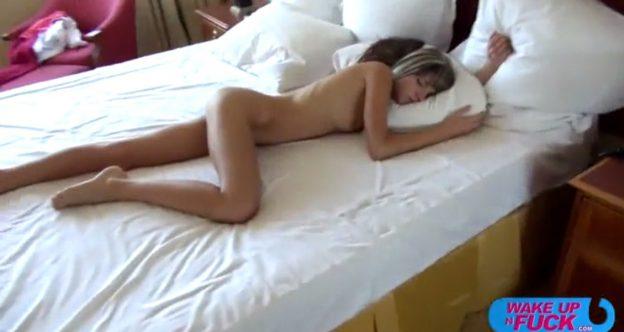 Gina Gerson Hardcore Fucking When Wakes Up