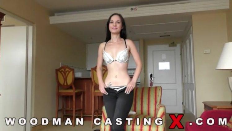 Woodman Casting X – Kristy Black – Multiple Orgasms HD