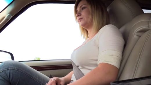 Young Teenie Wants Try First Time Anal.