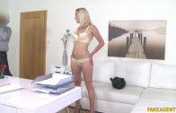 FakeAgent E515 – Nela Angel HD