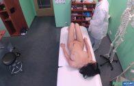 FakeHospital E264 – Nicole Screw With Fake Doctor