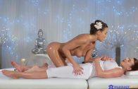 MassageRooms – Tina Kay And Lucy Li
