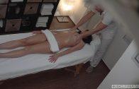 Czech Massage E297 – Gorgeous Milf