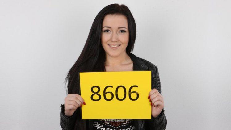 CzechCasting – Kristyna 8606