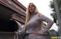 FakeCop – Big Booty Latina Blondie Fesser