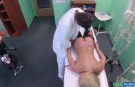 FakeHospital E268 – Briana Bounce