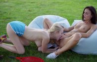 WowGirls – Kira And Aislin – Friendly Match