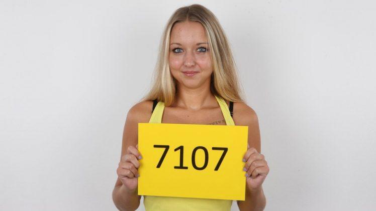 Czech Casting – Tereza 7107