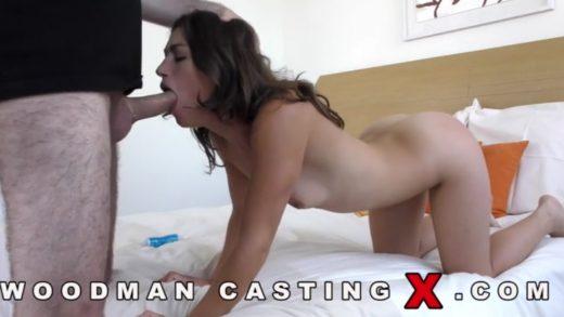 czech amateurs porn woodman casting
