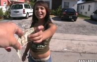 Bangbus – Latina Kasey Earn Some Money