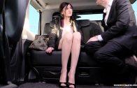 FuckedInTraffic – Audrey Jane Bang In Bus