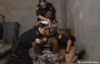 Black Patrol – Cops Take a Knee For BBC