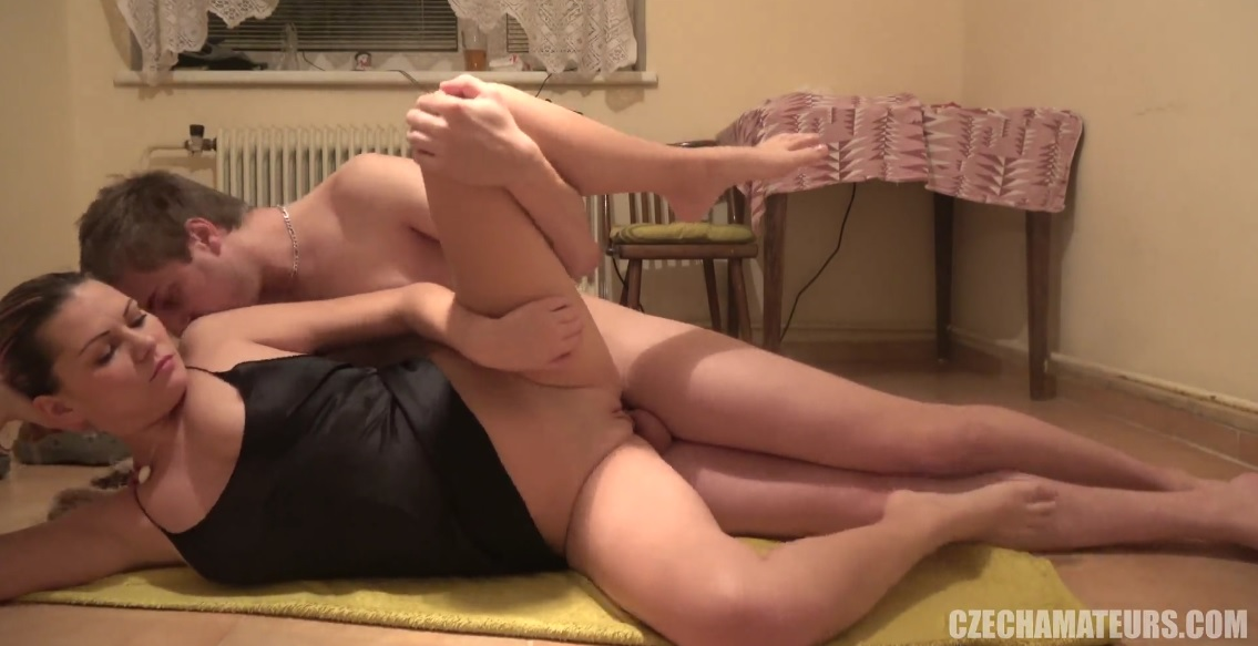 sexy kozy czech amateurs porn