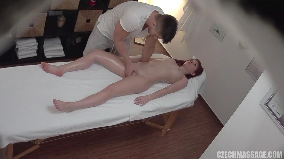 скрытая камера в массажном салоне секс