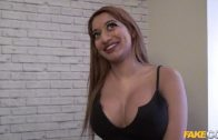 FakeCop – Spanish Turist Jimena Lago Try American Dick