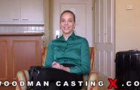 WoodmanCastingX – Eva Briancon Gets Pussy Licking