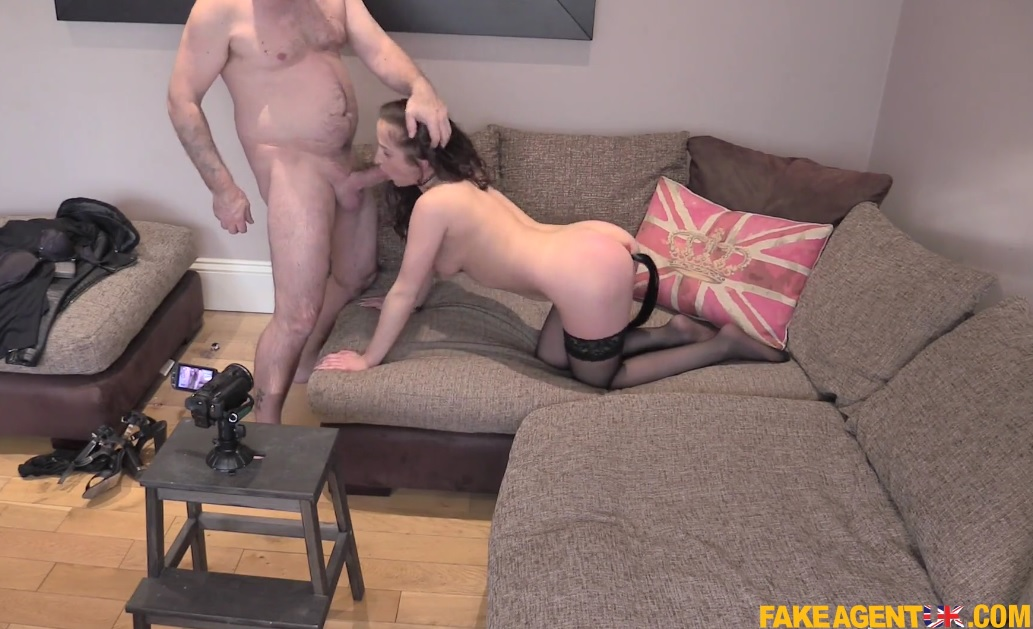Woman Enjoy Being Sex Slave To a Man.