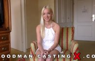 WoodmanCastingX – Blonde Beauty Kiara Lord